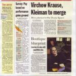 Boutique Blueprint: Niche Retail Wins with Small Web Sites (April 3, 2006)